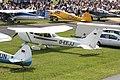 Cessna 172R Skyhawk (D-EEJJ) at Bremen Airport Flugtag 2009.jpg