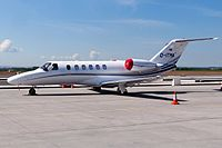 D-ITMA - C25A - Luxaviation Germany