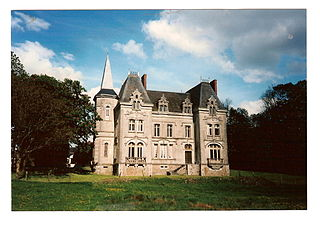 Château du Grand Coudray