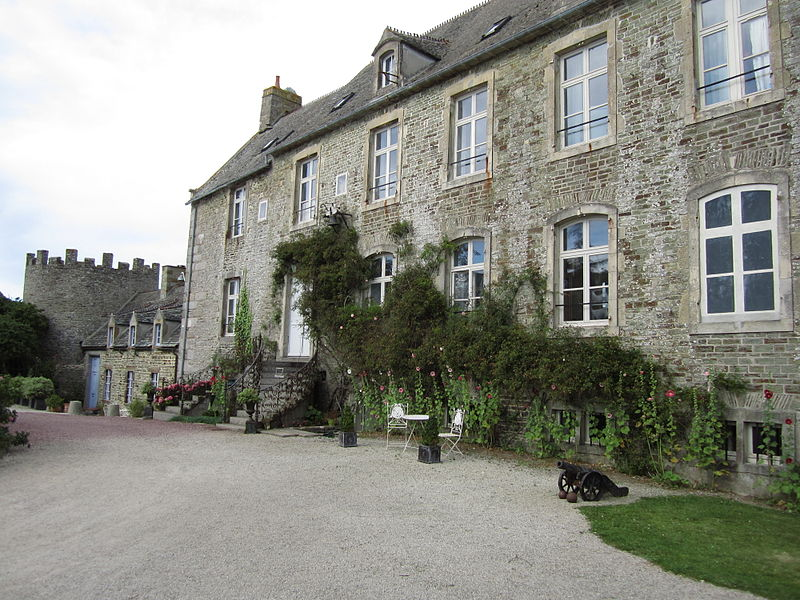 Château du Rozel