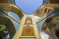 Chahar Bagh School مدرسه علوم دینی چهارباغ اصفهان 02.jpg