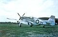 Chalgrove Airfield - 10th Reconnaissance Group - F-6 Mustang 42-103213 3.jpg