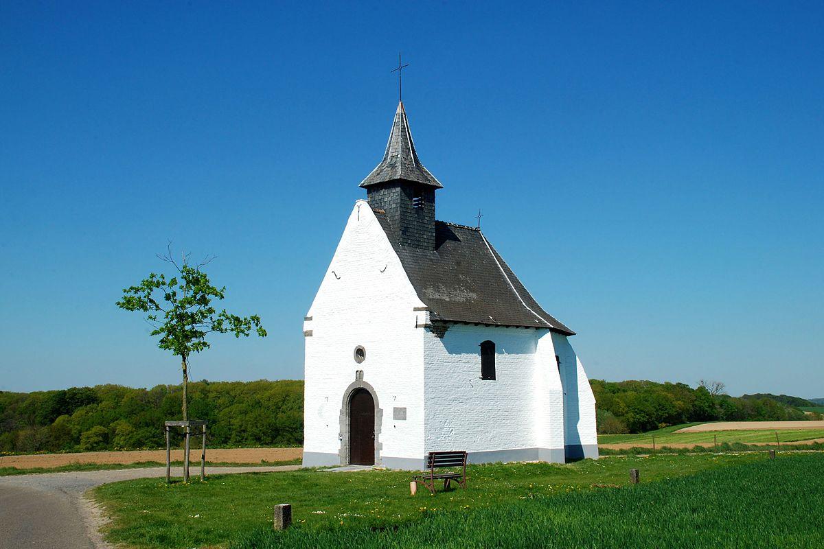 Chapelle du try au ch ne wikip dia for Piscine de la chapelle saint luc