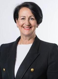 Vickie Chapman