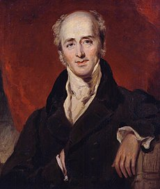 Charles Grey, 2nd Earl Grey after Sir Thomas Lawrence copy.jpg