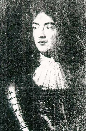 Charles I, Lord of Monaco - Charles I of Monaco