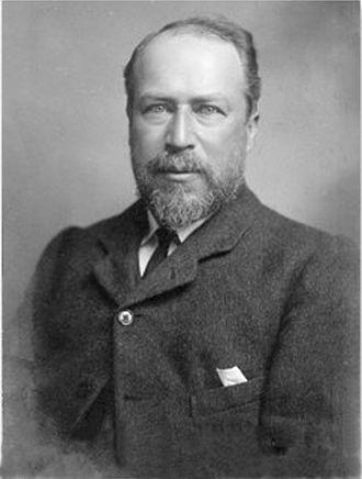 Charles Harford Lloyd - Charles Harford Lloyd