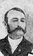 Charles W Rundle