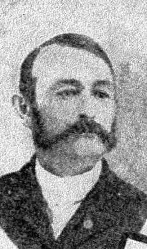 Charles W. Rundle - Charles Rundle