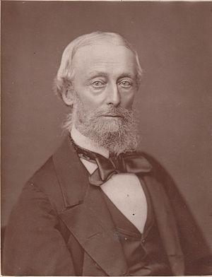 Charles Viner - Charles William Viner