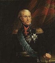 Le roi Charles XIII