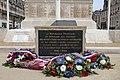 Charleville-Mézières — Monument aux Victimes des Persécutions Racistes et Antisémites et des Crimes Contre l'Humanité – 1940-1941.jpg