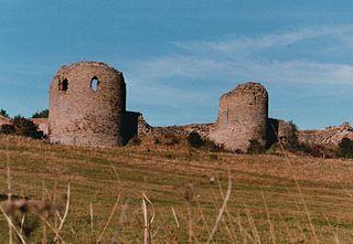 Chartley Castle