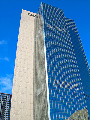 Chase Tower (Phoenix) - Chase Tower