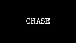 <i>Chase</i> (2010 TV series)