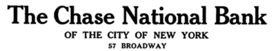 The 1877-1955 logo Chase National Bank.png