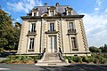 Chateau de Vilvert dans le centre de recherche Inra de Jouy-en-Josas le 8 octobre 2016 - 11.jpg