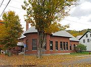 Chelsea VT - library