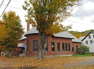 Chelsea, Vermont - Chelsea Public Library
