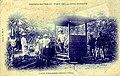 Chemin de Fer et Port de la Cote d'Ivoire - Lorry d'inspection (fevrier 1904) - Voiturette d'inspection type 69 sur le catalogue Decauville (Collection Bruno Duchesne).jpg