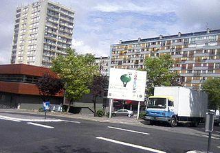 Centre Ville Gagny Jean Bouin
