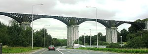 Cork, Bandon and South Coast Railway - Chetwynd Viaduct