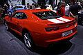 Chevrolet Camaro - Mondial de l'Automobile de Paris 2012 - 004.jpg