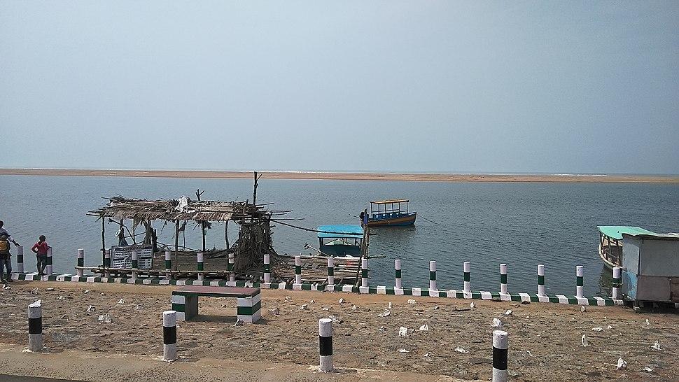 Chialka lake