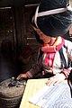Chine Miao à corne 603.jpg