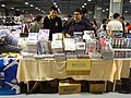 Ching Win Publishing booth 20181027.jpg