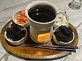 Chocolate Fondue - Canto Cafe & Bar Resturant, Mumbai - Maharashtra - ND002.jpg