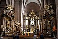 Choir - Worms Cathedral - Worms - Germany 2017.jpg