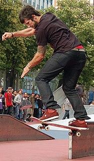 Chris Cole (skateboarder)