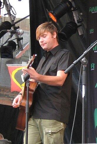 Christian Brøns - Christian Brøns in 2010