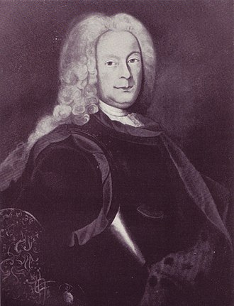 Christian Karl Reinhard of Leiningen-Dagsburg-Falkenburg - Christian Karl Reinhard of Leiningen-Dachsburg-Falkenburg-Heidesheim