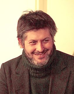 Christophe Honoré French film director, screenwriter and writer