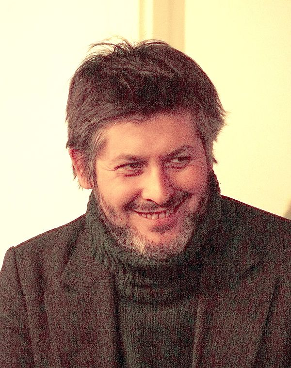 Photo Christophe Honoré via Wikidata
