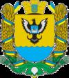 Huy hiệu của Huyện Chudniv