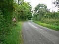 Church Street north of Sibbertoft, Northamptonshire - geograph.org.uk - 547285.jpg