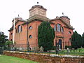 Church of St James -Great Packington from NW 3a2008.jpg