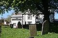 Churchyard and Pub - geograph.org.uk - 409704.jpg