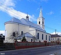 Cieszanów, Kościół św. Wojciecha - fotopolska.eu (305721).jpg