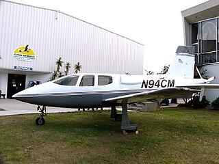 Cirrus VK-30
