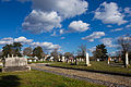 City Cemetery of Raleigh, North Carolina (April 5 2013).jpg