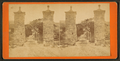 City gates, looking into St. George Street, from Robert N. Dennis collection of stereoscopic views.png