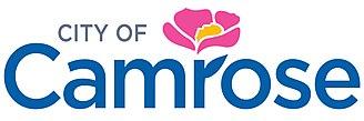 Camrose, Alberta - Image: City of Camrose Logo