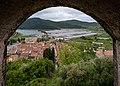City walls, Ston, Croatia (PPL2-Enhanced) julesvernex2-2.jpg