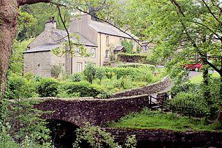 Clapham, North Yorkshire Village in North Yorkshire, England
