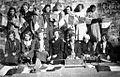 Classe du certificat d'études primaires à Barlin en 1938.jpg