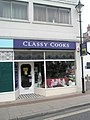 Classy Cooks in High Street - geograph.org.uk - 804781.jpg